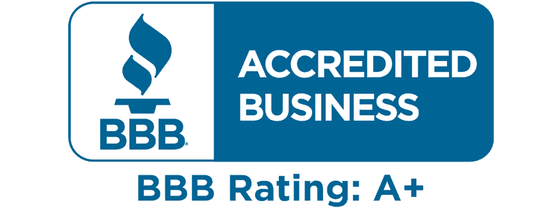 Budget Brothers Termite A+ with the Better Business Bureau