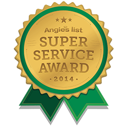 Image Of Angies List Super Service Award For Budget Brothers Termite 2017 To Acknowledge Their