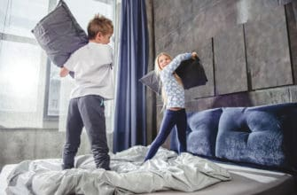 Can Bed Bugs Harm Your Kids?